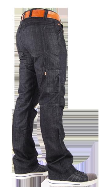 extra dikke kwaliteit werk jeans