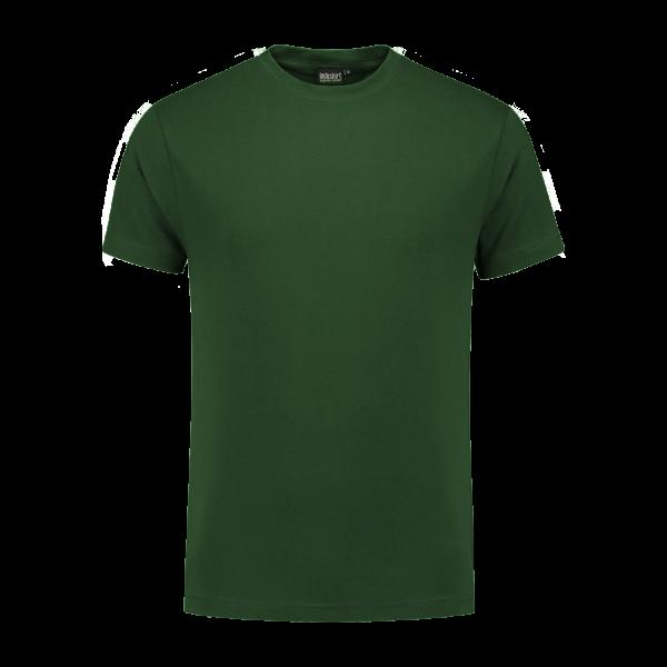flessen groen shirt voor hoveniers bij workwear24