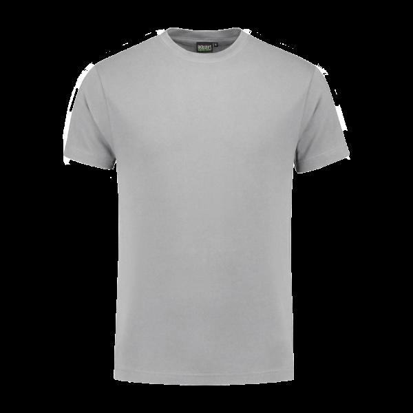 100% katoenen grijze shirt