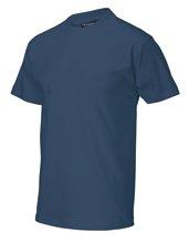 T-shirt casual insignia