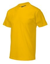 T-shirt casual lemon