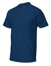 T-shirt casual navy