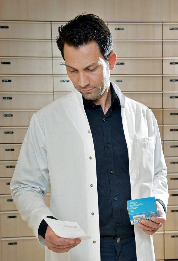 bestel uw witte labjassen voordelig bij workwear24