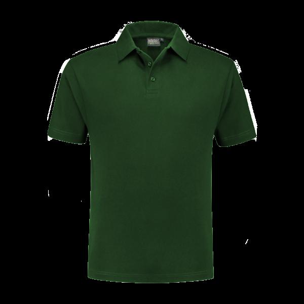 Polo Shirt MURCIA groen mt: S-0