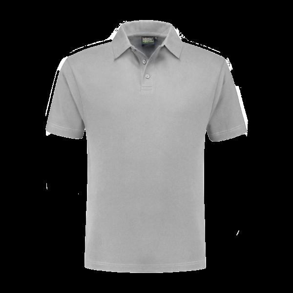 Polo Shirt MURCIA grijs mt: S-0