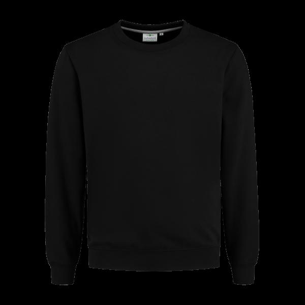 Zwart sweatshirt