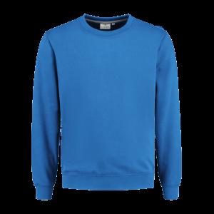 Korenblauw sweatshirt