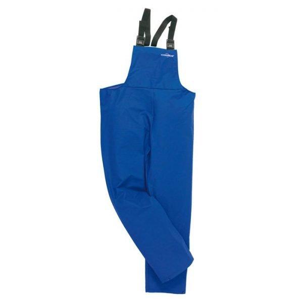 Regenoverall SANDHURST blauw