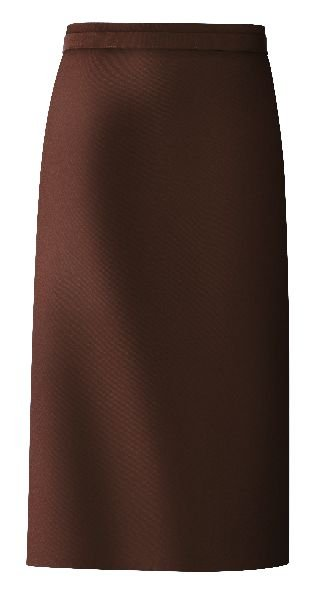 sloof bruin lang