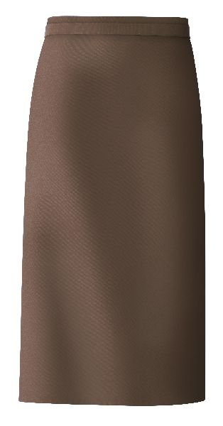sloof in de kleur taupe/bruin