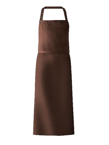 koksschort bruin