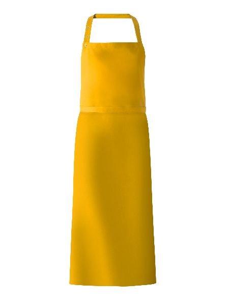 koksschort geel