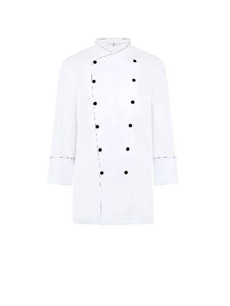 luxe witte koksjas risotto voor topkoks