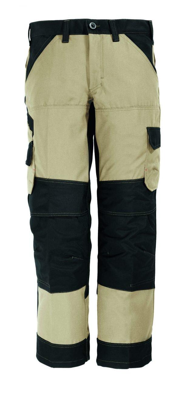 broeken met kniebeschermers