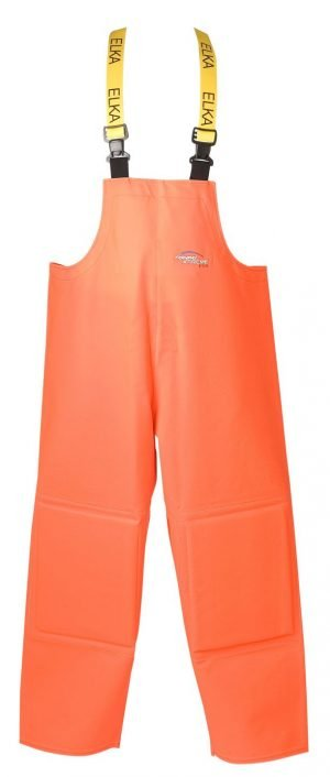 oranje ELKA vissersbroek