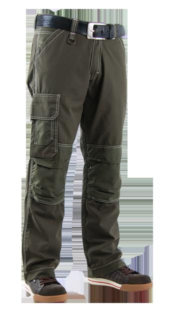 anti teken broek en insectenwerende kleding