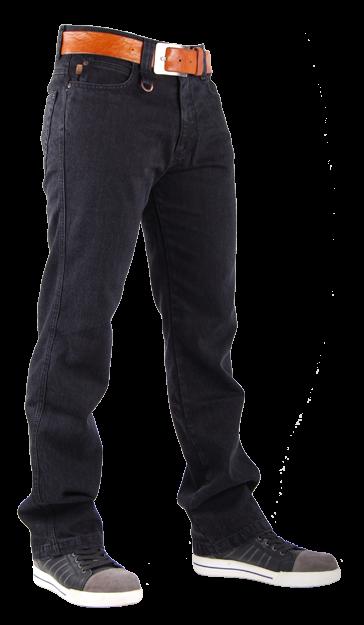 """Jeans worker TRUCKER, maat 30"""", lengte 34""""-0"""