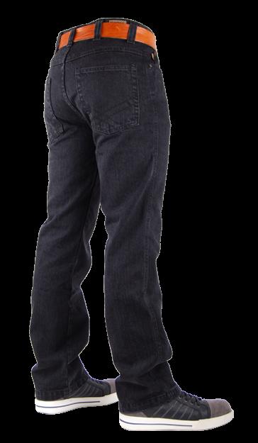"""Jeans worker TRUCKER, maat 30"""", lengte 34""""-19183"""
