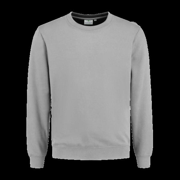 Sweatshirt RAVENNA wit -20566