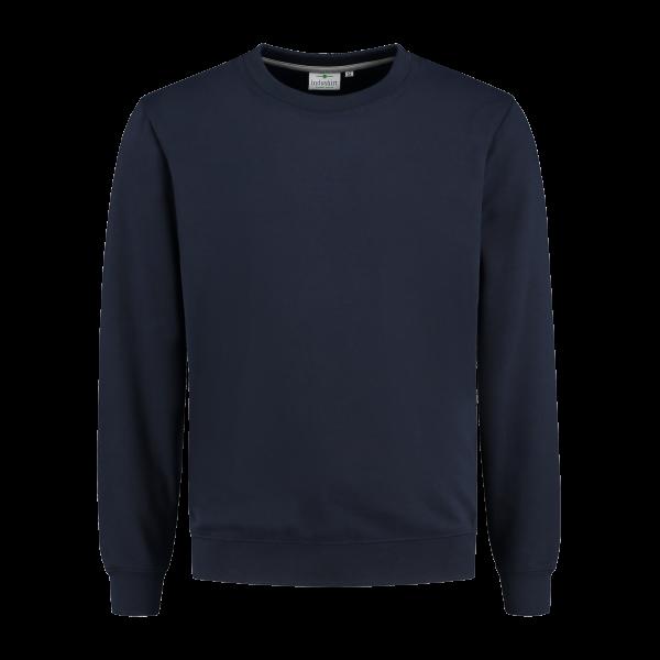 Sweatshirt RAVENNA wit -20568