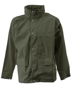 DryZone jacket Olive