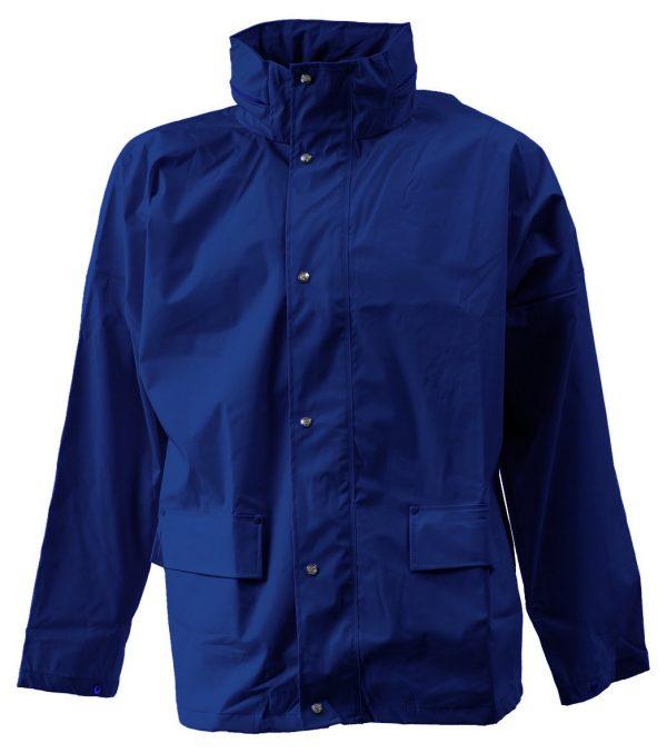 DryZone jacket Marine