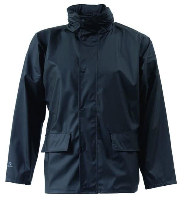 DryZone jacket Zwart