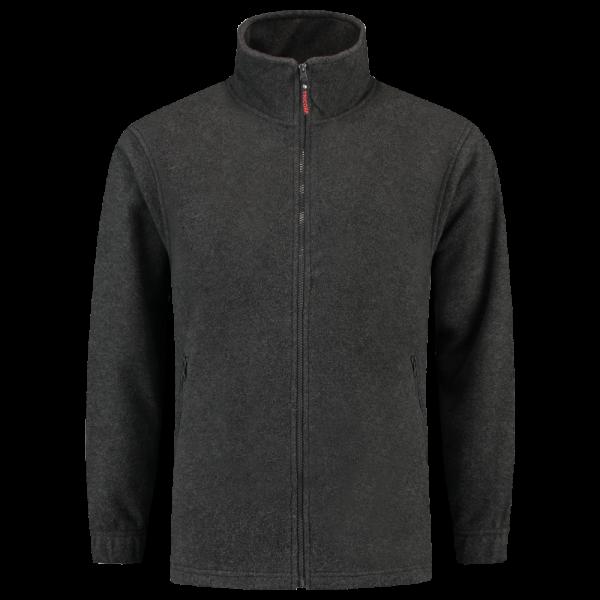Antraciet Fleece Sweater